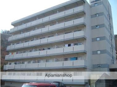 愛媛県伊予郡砥部町の築29年 6階建の賃貸マンション