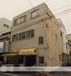 愛媛県松山市、松山駅徒歩9分の築35年 4階建の賃貸マンション