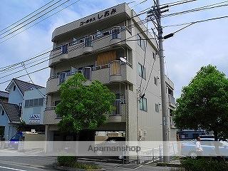 愛媛県松山市、伊予和気駅徒歩31分の築32年 4階建の賃貸マンション