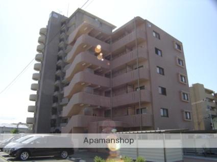 愛媛県松山市、衣山駅徒歩13分の築10年 6階建の賃貸マンション