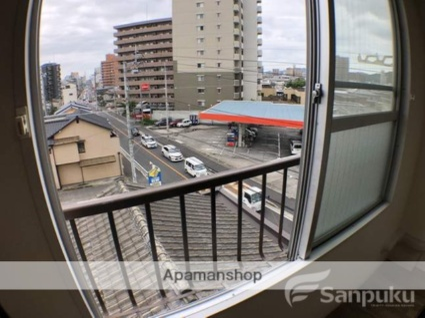 愛媛県松山市土橋町[1K/23.07m2]のその他内装