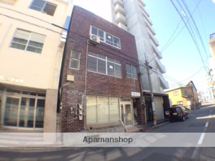愛媛県松山市、大手町駅徒歩6分の築54年 3階建の賃貸マンション