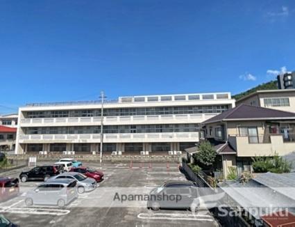 愛媛県松山市清水町3丁目[1K/21.45m2]の眺望