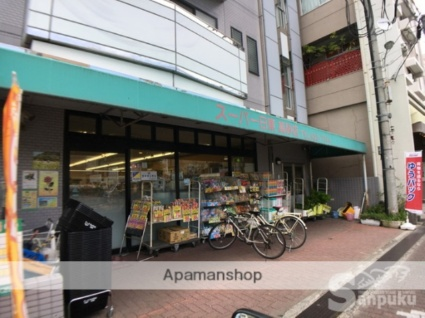 愛媛県松山市清水町3丁目[1K/21.45m2]の周辺4