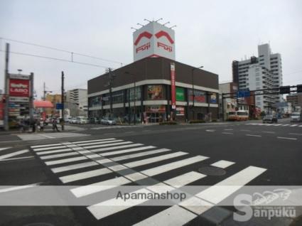 愛媛県松山市清水町3丁目[1K/21.45m2]の周辺8