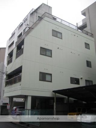 愛媛県松山市、本町3丁目駅徒歩3分の築31年 4階建の賃貸マンション