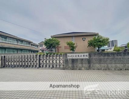 RICH FIELD土居田[1K/23.43m2]の周辺2