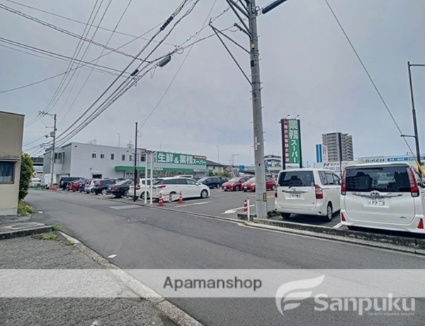 RICH FIELD土居田[1K/23.43m2]の周辺5