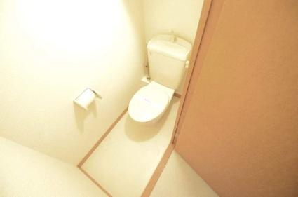 レオパレスエスポワール[1K/22.7m2]のその他部屋・スペース3