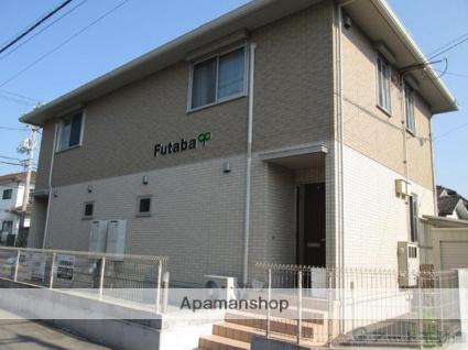 愛媛県松山市、清水町駅徒歩6分の築5年 2階建の賃貸テラスハウス