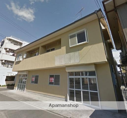 愛媛県松山市、土橋駅徒歩17分の築21年 2階建の賃貸アパート