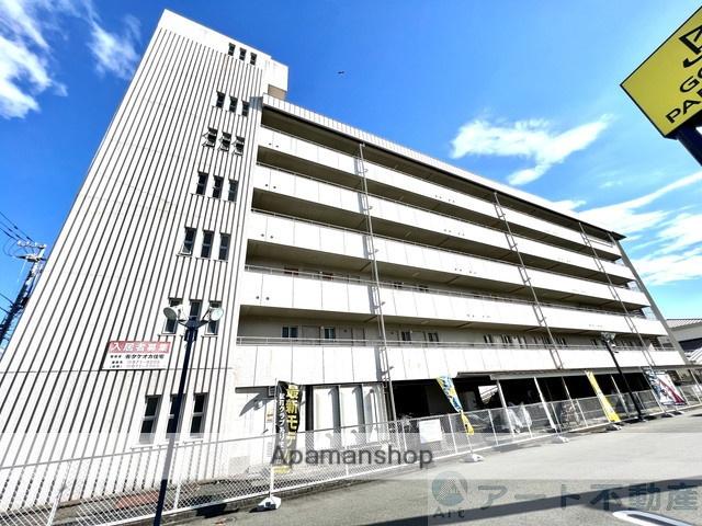 愛媛県松山市、衣山駅徒歩12分の築34年 6階建の賃貸マンション