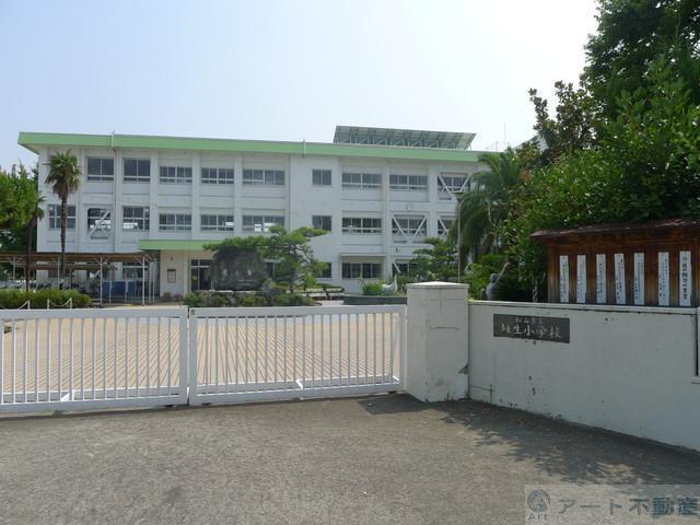 垣生小学校 456m
