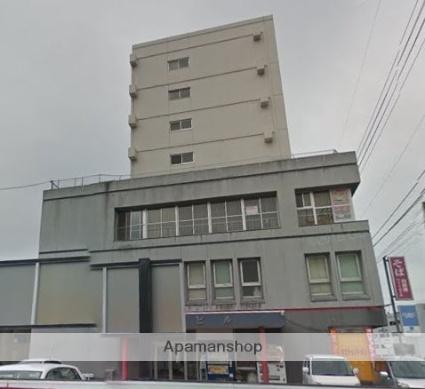 愛媛県松山市、木屋町駅徒歩17分の築43年 8階建の賃貸マンション