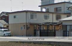 愛媛県伊予郡松前町の築38年 2階建の賃貸テラスハウス