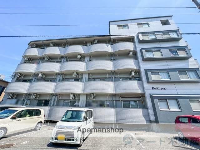 愛媛県松山市、衣山駅徒歩11分の築29年 5階建の賃貸マンション
