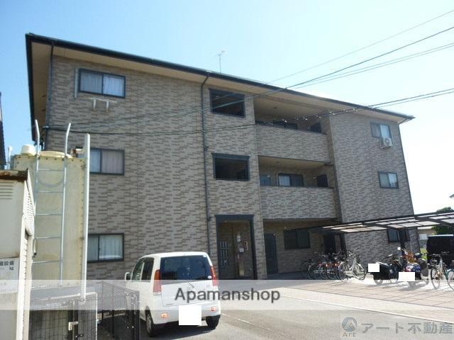 愛媛県松山市、土居田駅徒歩13分の築15年 3階建の賃貸マンション