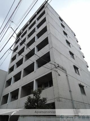 愛媛県松山市、松山駅徒歩22分の築12年 8階建の賃貸マンション