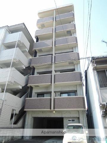 愛媛県松山市、古町駅徒歩5分の築12年 7階建の賃貸マンション