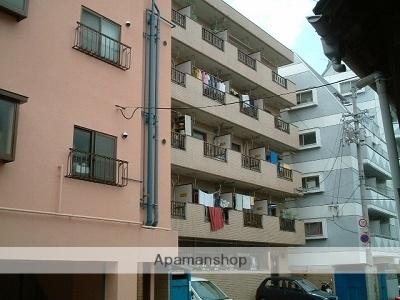愛媛県松山市、石手川公園駅徒歩13分の築30年 5階建の賃貸マンション