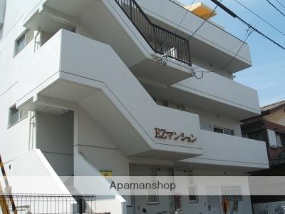 愛媛県松山市、木屋町駅徒歩12分の築28年 4階建の賃貸マンション