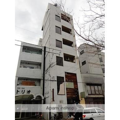 愛媛県松山市、石手川公園駅徒歩6分の築31年 6階建の賃貸マンション