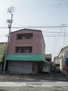 愛媛県松山市、伊予北条駅徒歩8分の築21年 3階建の賃貸マンション