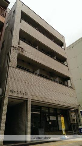 愛媛県松山市、松山駅徒歩3分の築29年 5階建の賃貸マンション