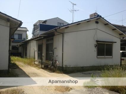 愛媛県松山市、余戸駅徒歩13分の築35年 1階建の賃貸一戸建て
