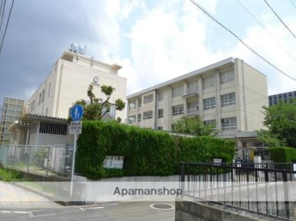 愛媛県松山市清水町1丁目[1K/17.82m2]の周辺3