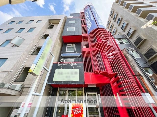愛媛県松山市、平和通1丁目駅徒歩7分の築28年 6階建の賃貸マンション