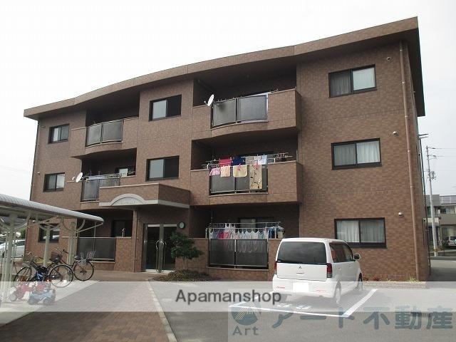 愛媛県松山市、福音寺駅徒歩20分の築8年 3階建の賃貸マンション