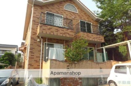 愛媛県松山市、北久米駅徒歩9分の築11年 2階建の賃貸アパート