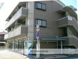 愛媛県伊予郡松前町、古泉駅徒歩16分の築19年 3階建の賃貸マンション