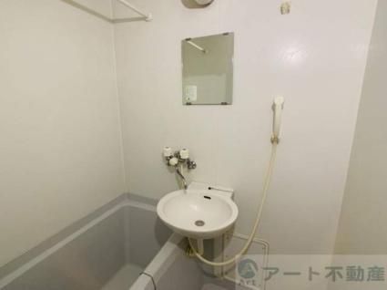レオパレスMontPianne[1K/23.18m2]の洗面所