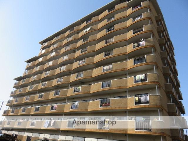 愛媛県西条市、伊予西条駅徒歩18分の築19年 6階建の賃貸マンション