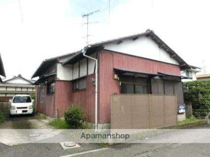 喜多川238 貸家[3DK/40.11m2]の外観1