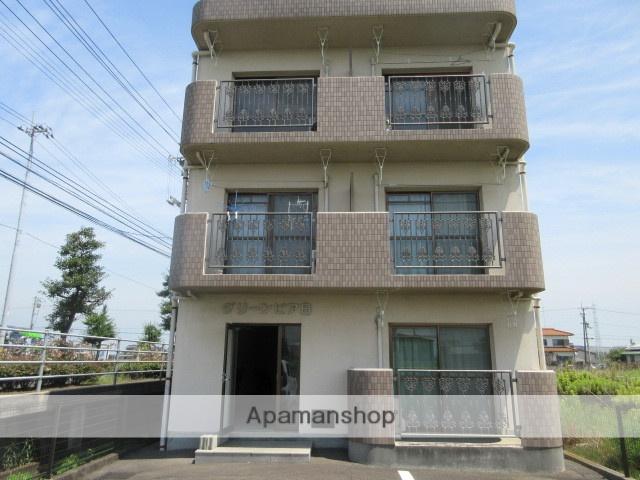 愛媛県西条市、壬生川駅徒歩20分の築18年 3階建の賃貸マンション