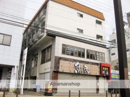 コーポ栄寿 第二ビル[2DK/52.7m2]の外観1