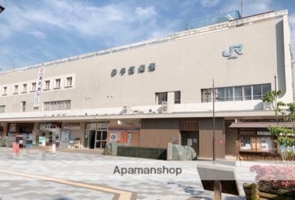 コーポ栄寿 第二ビル[2DK/52.7m2]の周辺1
