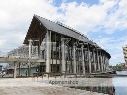 コーポ栄寿 第二ビル[2DK/52.7m2]の周辺5