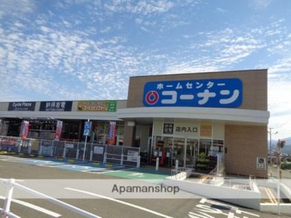 コーポ栄寿 第二ビル[2DK/52.7m2]の周辺8
