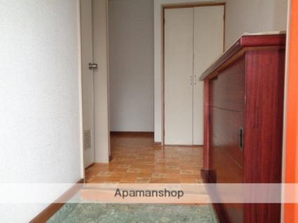 コーポ栄寿 第二ビル[2DK/52.7m2]の玄関