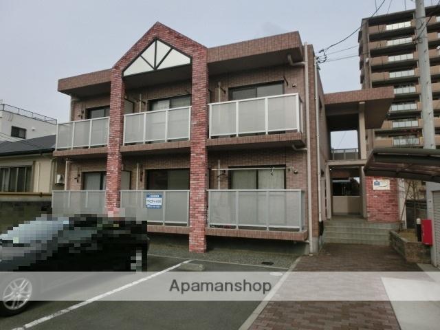愛媛県西条市、伊予西条駅徒歩5分の築12年 2階建の賃貸マンション