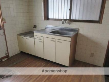 樋之口 貸家(100021)[4DK/78.28m2]のキッチン