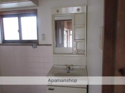 樋之口 貸家(100021)[4DK/78.28m2]の洗面所