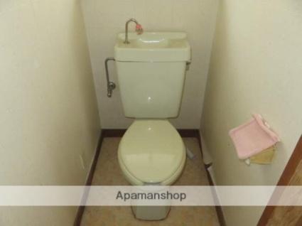 樋之口 貸家(100021)[4DK/78.28m2]のトイレ