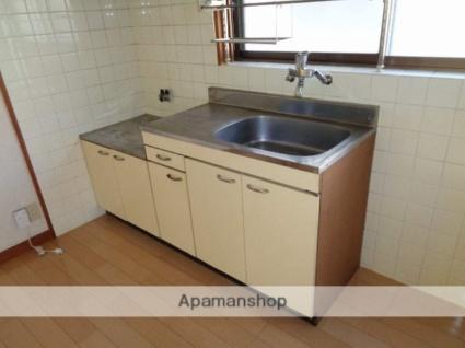 樋之口 貸家(100021)[3LDK/72.27m2]のキッチン