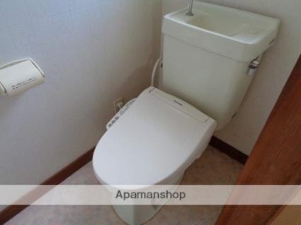 樋之口 貸家(100021)[3LDK/72.27m2]のトイレ