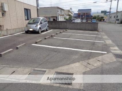 プリメーラ[1K/24m2]の駐車場